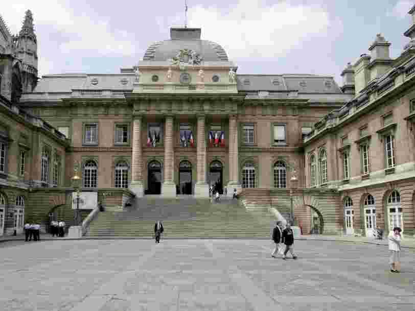 La majorité des amendes restent impayées en France, et cela représente des centaines de millions d'euros en moins pour l'Etat