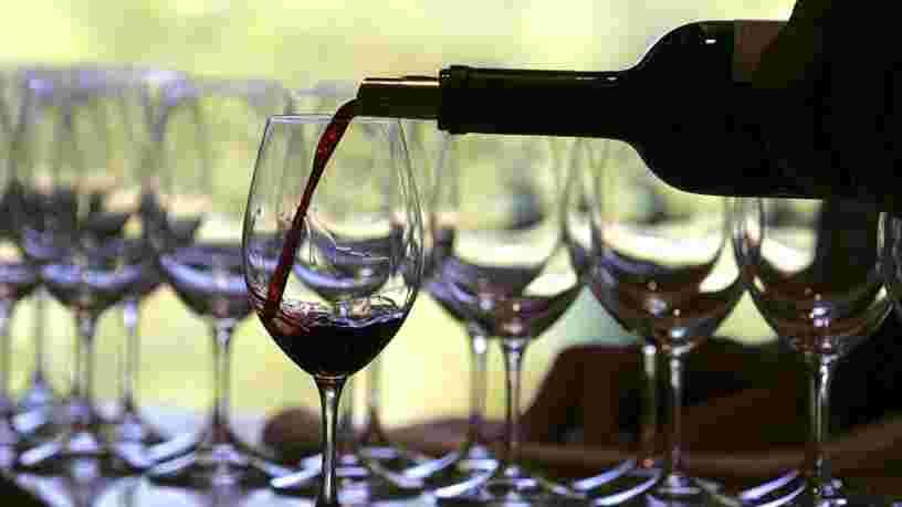 Les négociateurs du Brexit pourraient demander des milliers de bouteilles de vin à l'UE