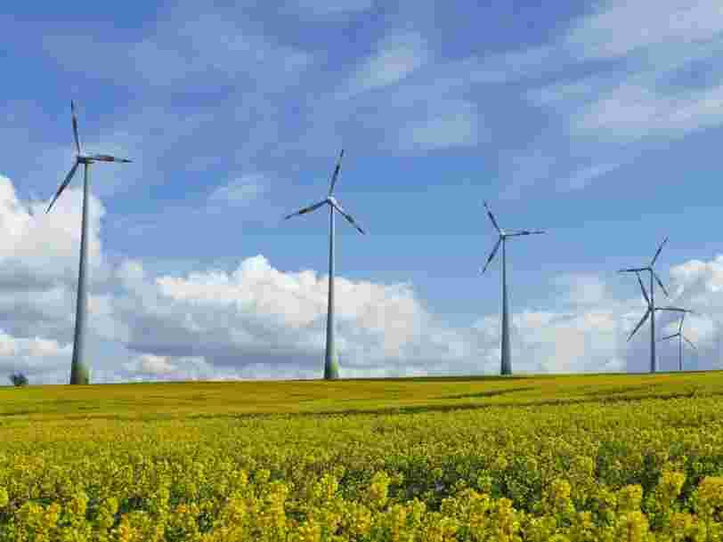 Société Générale s'empare d'une fintech spécialisée dans les énergies renouvelables