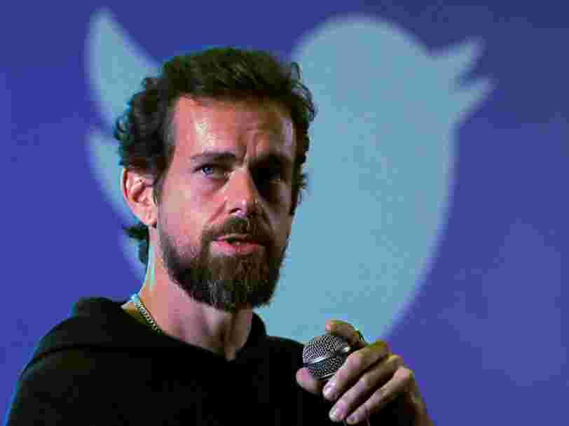 Twitter cherche quelqu'un pour... gérer son compte Twitter