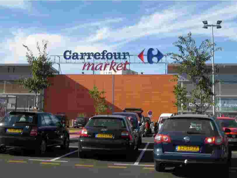 Voici les 29 magasins Carrefour qui ont trouvé un repreneur