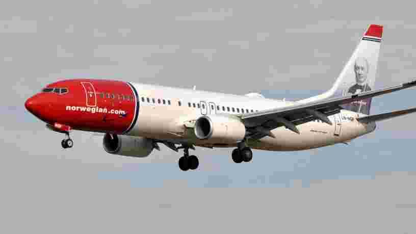 XL Airways, Norwegian... Ces compagnies proposent des promos aux passagers de WOW Air