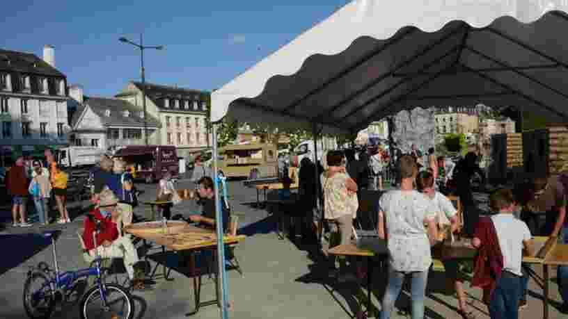 La ville de Lannion en Bretagne va suivre les piétons à la trace via leur smartphone