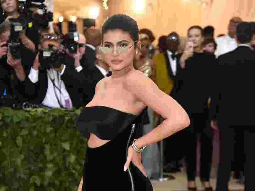 On vous présente les 7 femmes qui apparaissent pour la première fois dans le classement Forbes des self-made women, dont la quasi-milliardaire Kylie Jenner