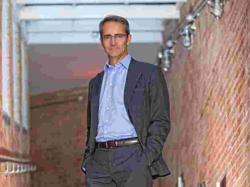 L'investisseur anglo-saxon derrière Talend, CityMapper et Revolut lève 375M$ pour financer des startups émergentes en Europe