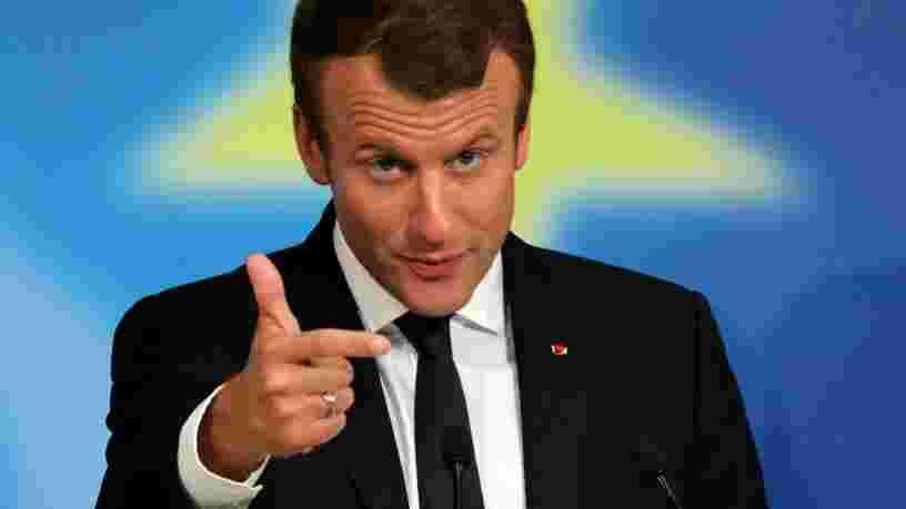 Voici les principaux points à retenir du premier budget du quinquennat d'Emmanuel Macron