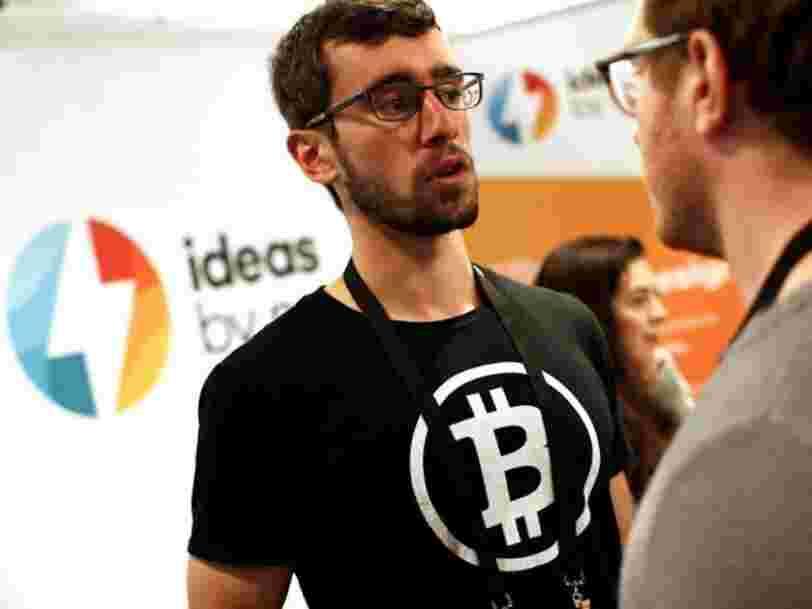 Des connaisseurs disent qu'il vaut mieux investir dans Ethereum que dans le bitcoin