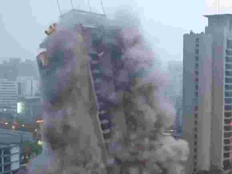 ADP s'effondre en Bourse après que le Conseil constitutionnel a donné son feu vert au projet de référendum