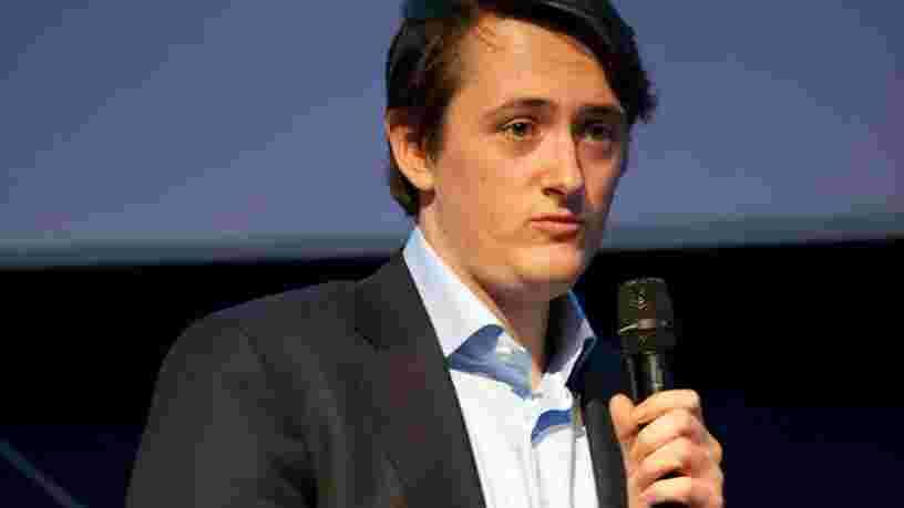 Une startup belge a levé 50 M$ auprès des fondateurs de Facebook, Twitter et LinkedIn