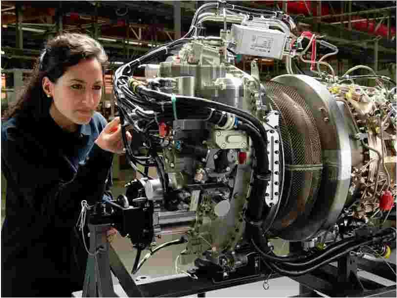 Safran s'offre Zodiac pour constituer un nouveau géant mondial de l'aéronautique