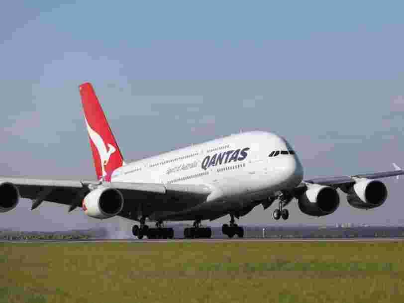 Les 20 compagnies aériennes les plus sûres du monde