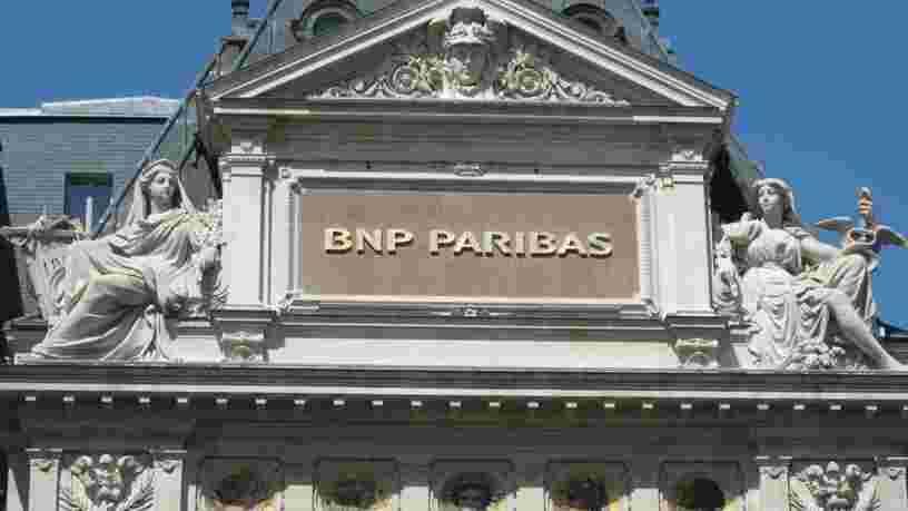 Le Parquet de Paris enquête sur BNP Paribas —la banque est soupçonnée de complicité de génocide au Rwanda