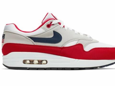 Nike menacé de boycott aux États Unis pour avoir retiré un