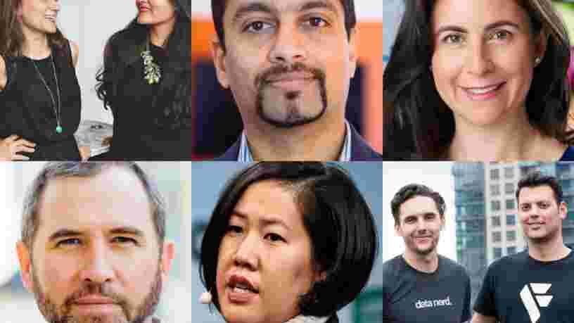 50 startups à suivre en 2018 selon les investisseurs en capital-risque
