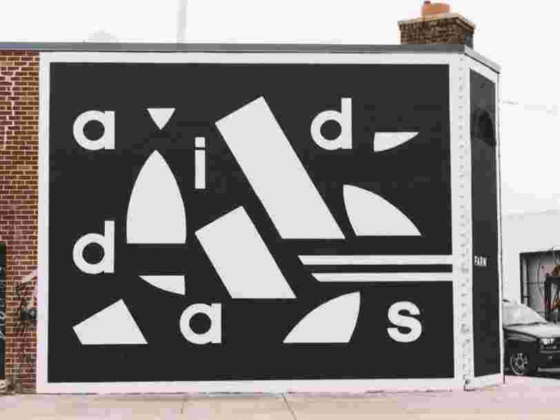 Plongez dans la 'ferme' secrète de Brooklyn où Adidas imagine le futur