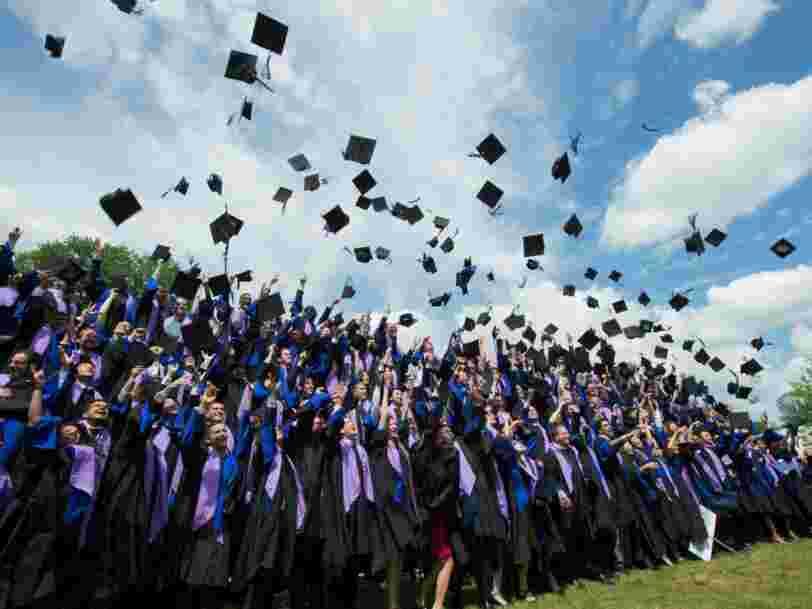 Les 10 meilleures écoles en France pour faire un master en marketing