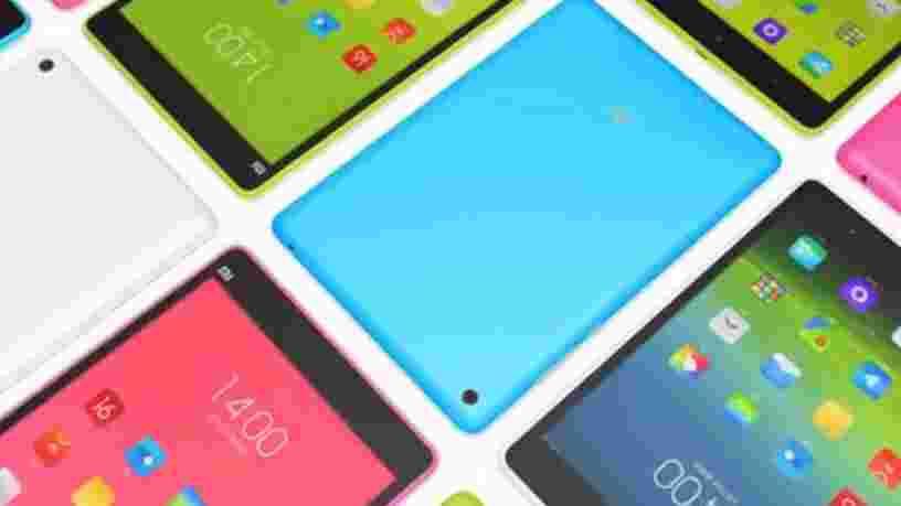 Xiaomi ne pourra pas commercialiser sa tablette sous le nom 'Mi Pad' dans l'UE — la justice a donné raison à Apple