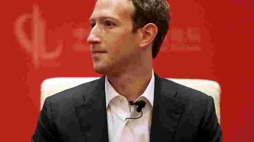 Facebook a racheté une startup d'IA qui pourrait transformer son banal assistant virtuel en tueur de Siri