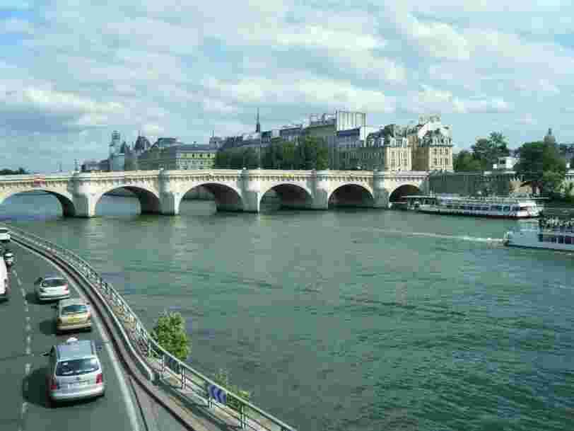 Paris est la 2e ville la plus chère au monde