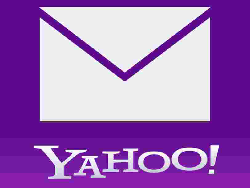 Révélations: Yahoo se serait rendu complice d'espionnage massif aux États Unis