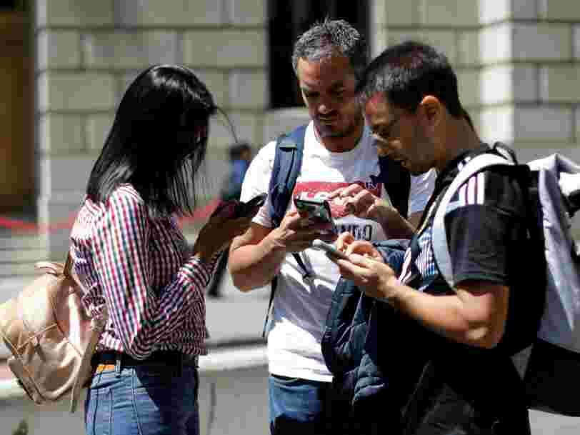 Votre mobile peut être piraté via Whatsapp, faites vite la mise à jour