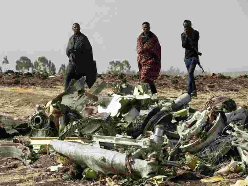 737 Max : les 100 M$ de Boeing ne sont pas suffisants pour les familles de victimes