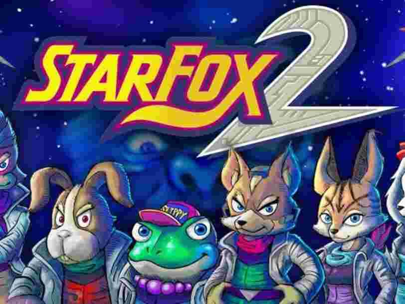 Nintendo va commercialiser 'Star Fox 2' — voici la légende de ce jeu vidéo jamais sorti qui réapparaît 22 ans plus tard