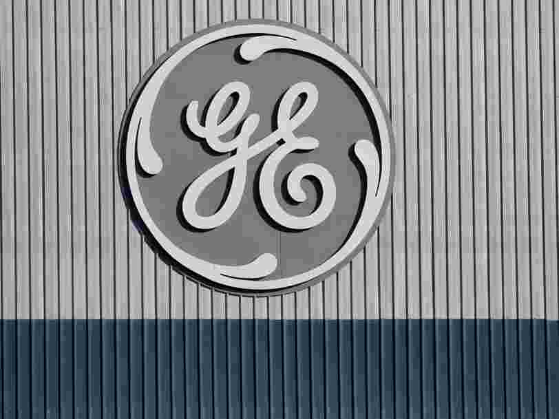 General Electric va supprimer plus de 1 000 emplois en France