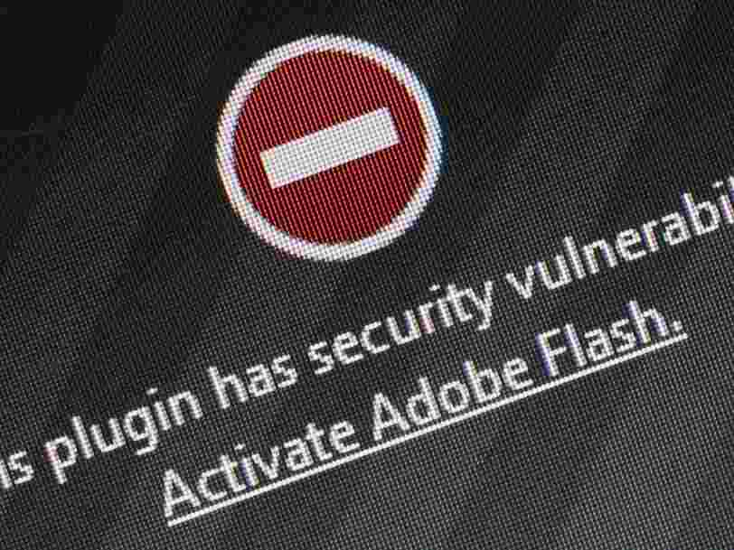 7 ans après que Steve Jobs lance sa guerre contre Flash, Adobe annonce sa mort officielle