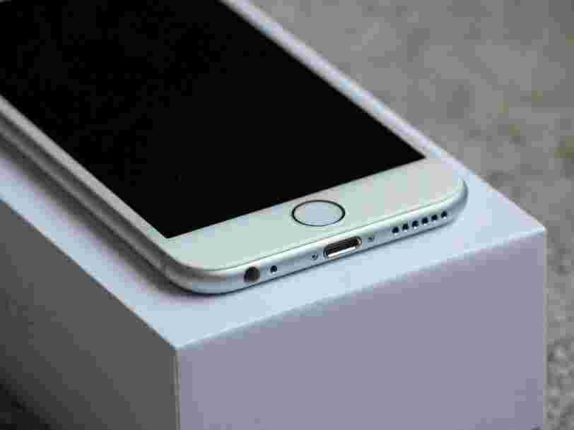 Apple admet ralentir les anciens iPhones — mais estime avoir une bonne raison de le faire
