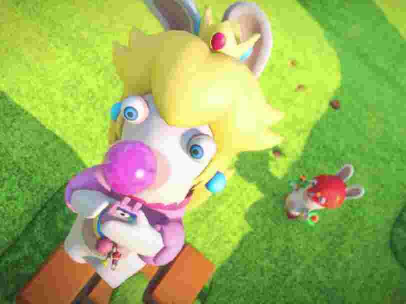 Ubisoft dépasse les attentes des analystes au T3 grâce à un jeu spécialement conçu pour la Nintendo Switch — le titre s'envole en bourse