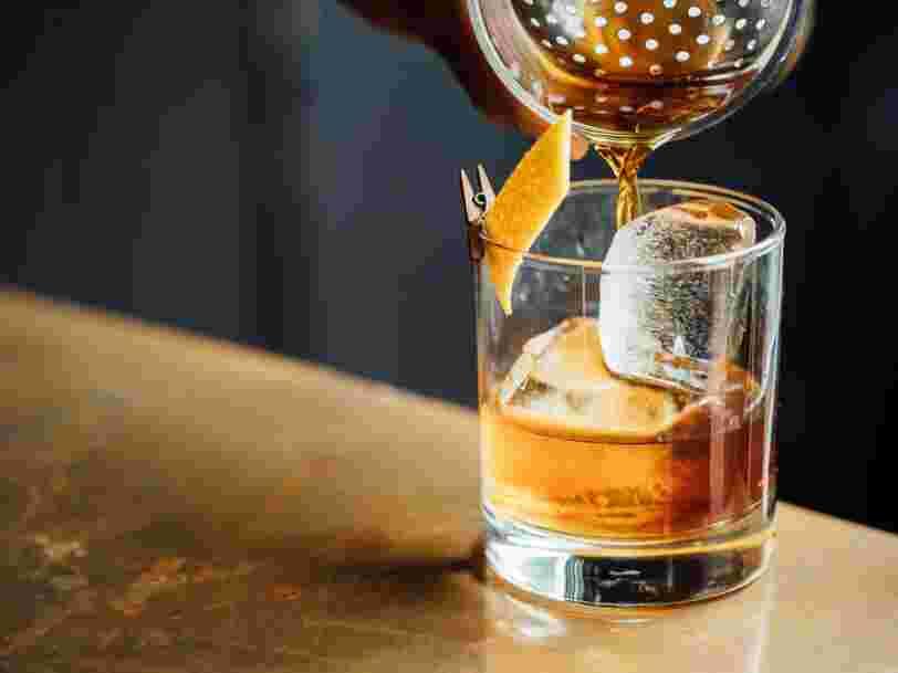 """Un whisky de Lidl à 16 euros est en lice pour le prix du """"meilleur whisky au monde"""""""