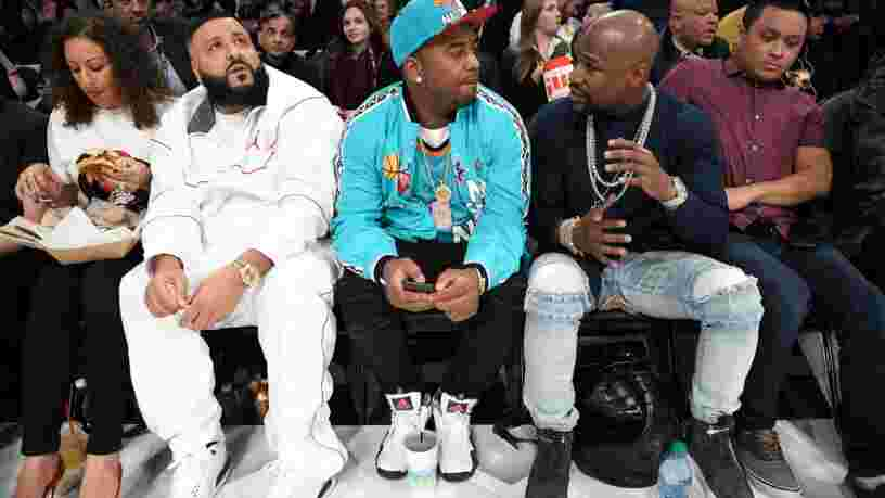 Floyd Mayweather et DJ Khaled vont chacun payer plus de 100.000$ d'amendes pour avoir illégalement promu des ICO