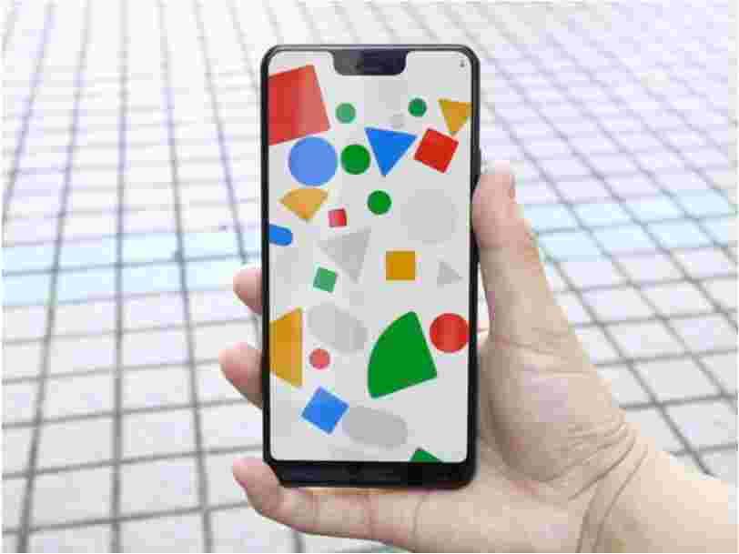Le site de Boulanger dévoile le prix et la date de sortie française du Google Pixel 3 quelques heures avant son annonce officielle