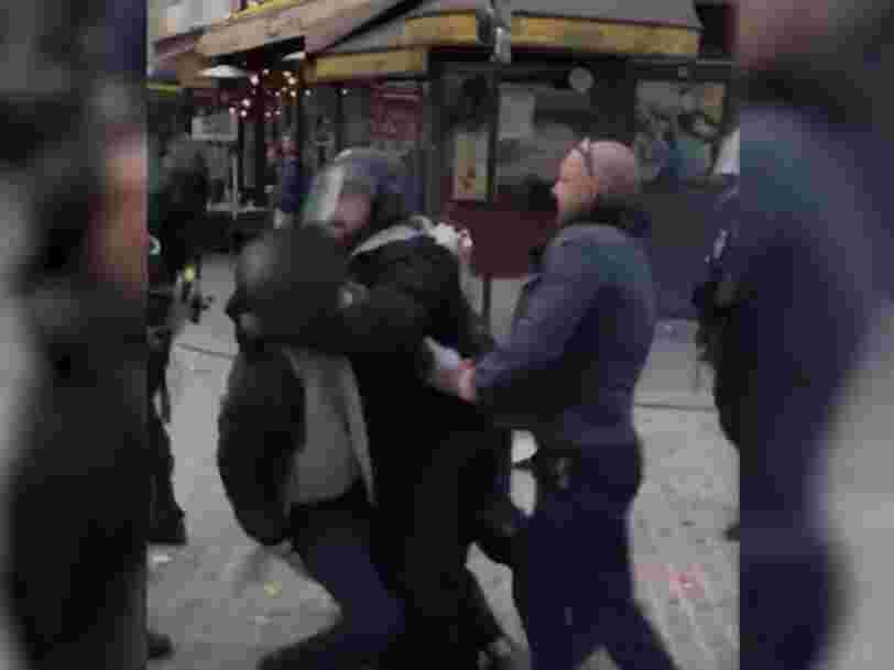 Affaire Benalla: Elysée, Beauvau, Préfecture de police — qui a découvert la vidéo et quand