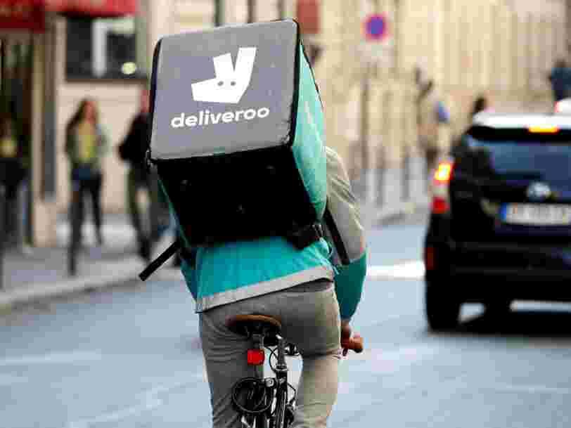Près de 50.000 nouveaux entrepreneurs se sont lancés en France en juin — et ils ne sont pas tous coursiers à vélo