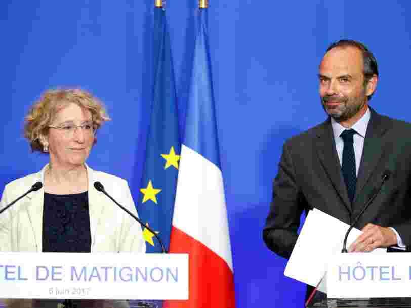Voici comment fonctionne Business France, l'agence au cœur de l'enquête qui fragilise la ministre du Travail