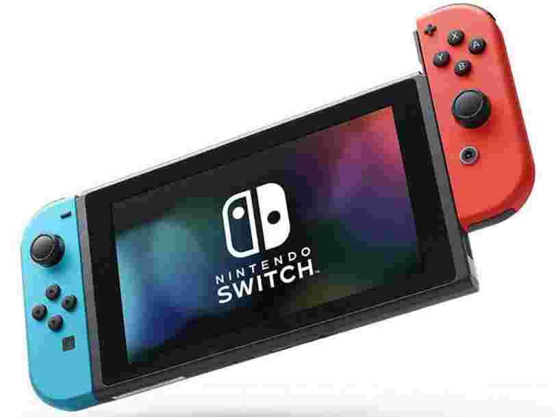 Nintendo vient d'annuler une annonce importante à cause du puissant séisme qui a frappé le Japon