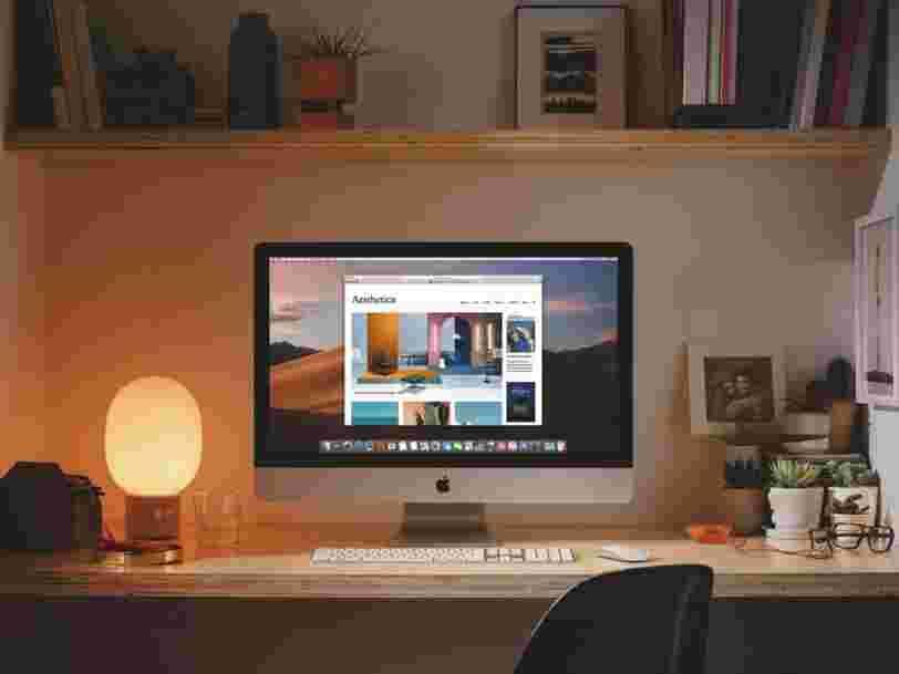 Apple booste les performances de l'iMac sans augmenter les prix