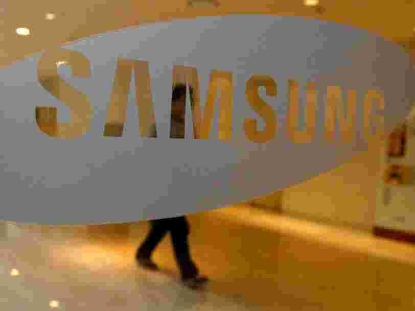 Samsung s'offre l'équipementier de voiture connectée Harman pour $8 Mds