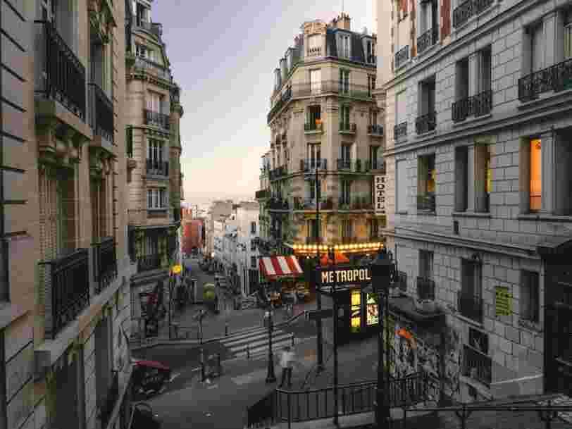 Voici les 7 villes européennes où les prix de l'immobilier augmentent le plus vite