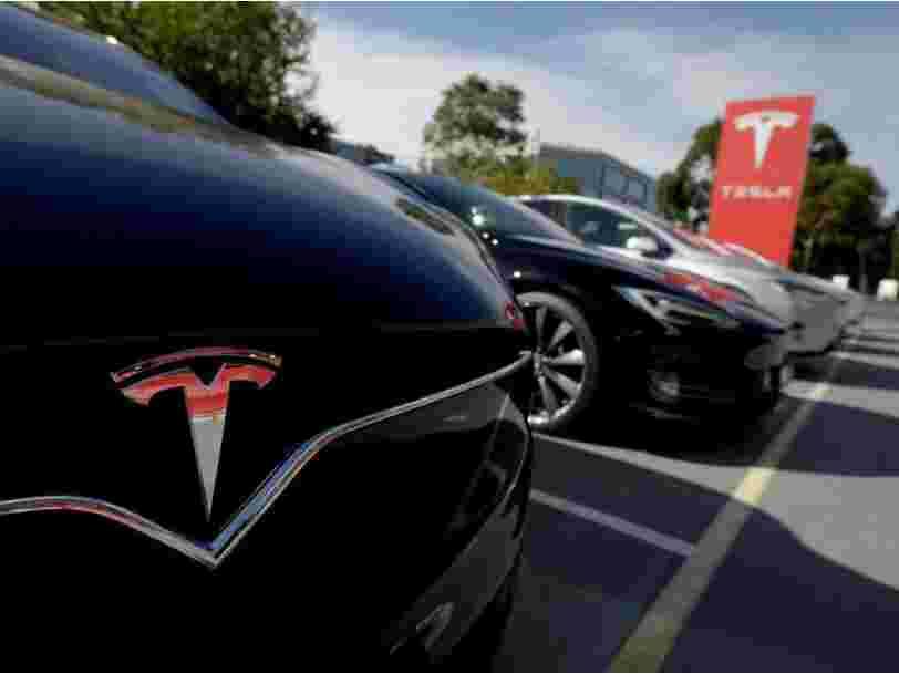 Tesla a peut-être des problèmes, mais sa dernière acquisition révèle ses ambitions dans la fabrication robotisée
