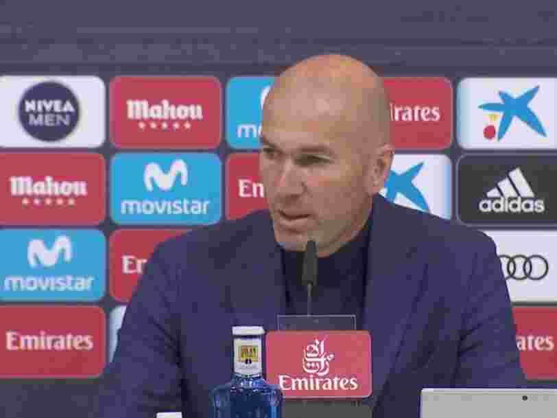 Le maillot porté par Zinédine Zidane face au Brésil en 1998 est à vendre et il pourrait atteindre 40.000 €