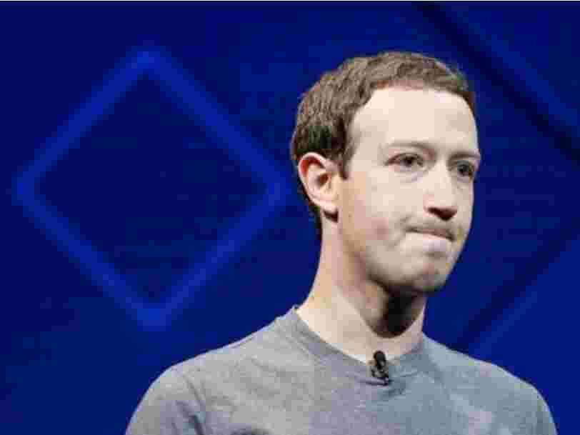 Tout le monde parle de Cambridge Analytica, la firme de données liée à Trump qui a siphonné 50 millions de profils Facebook — voici ce qu'il se passe