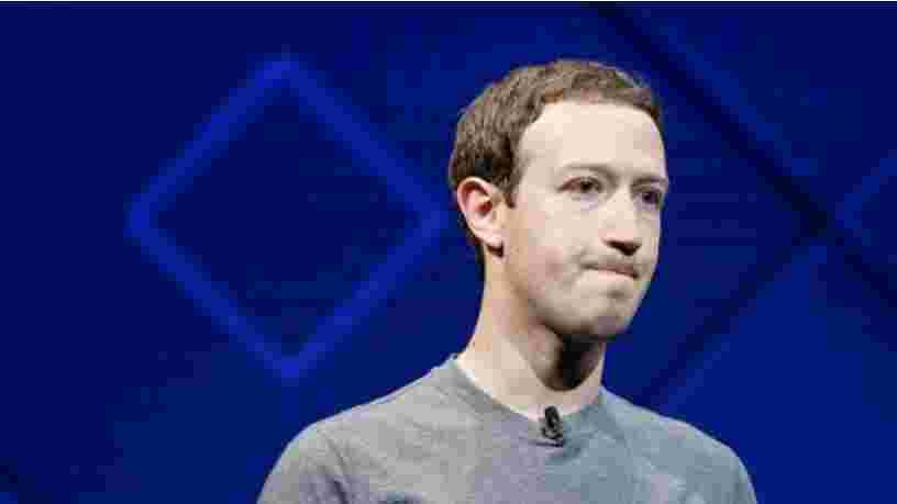 GRAPHIQUE DU JOUR: La plupart des utilisateurs de Facebook pensent que le réseau social aura une influence négative sur la société dans les 10 prochaines années