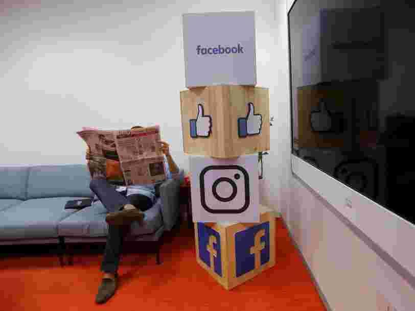 Voyage au coeur de l'armée de 6000 personnes qui protègent Facebook