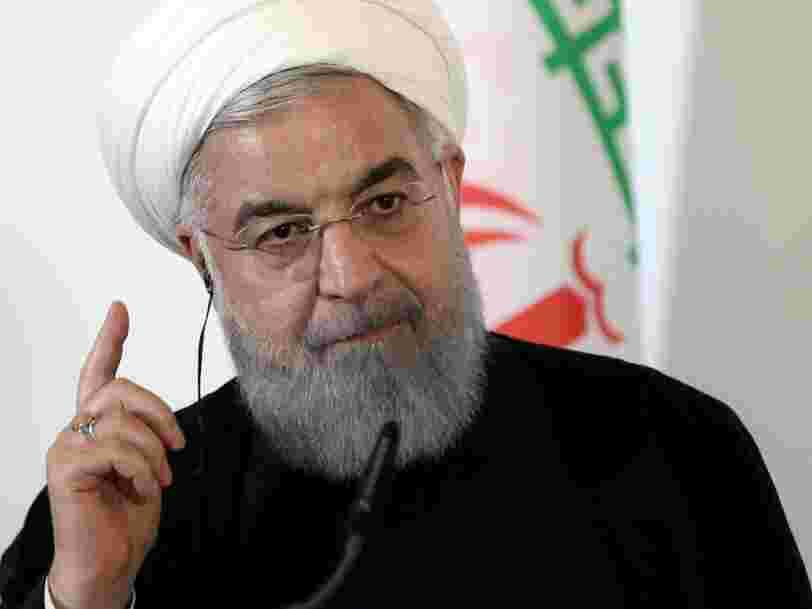 Comment l'Iran prépare sa crypto-monnaie pour contourner les sanctions américaines
