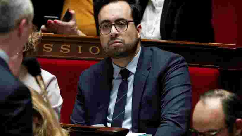 Les jeunes Français ont une lacune majeure sur internet — et apprendre à coder ne va pas les aider, selon Mounir Mahjoubi