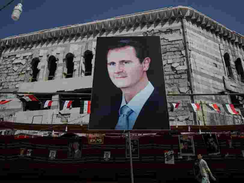 Des documents montrent que le contre-espionnage français était au courant des activités de Lafarge en Syrie pour lesquelles plusieurs dirigeants sont poursuivis en justice