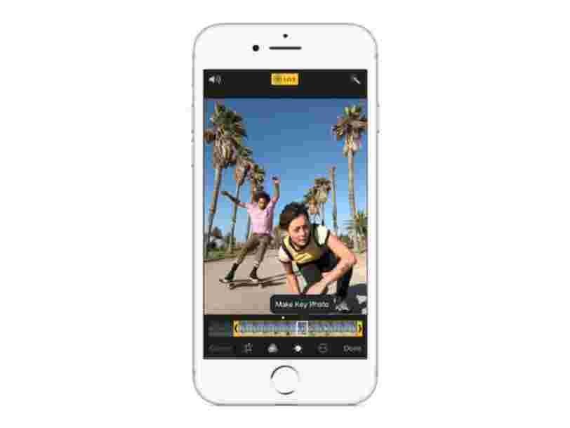 Voici les nouvelles fonctionnalités de votre caméra iPhone avec iOS 11